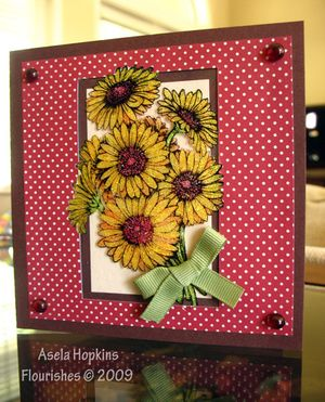 Flourishes-Daisy-card