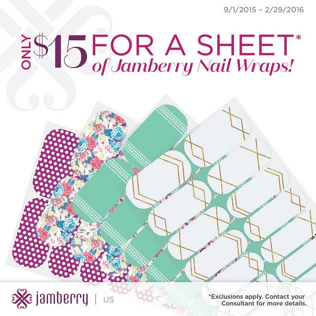 Jamberry Add $15 640x640