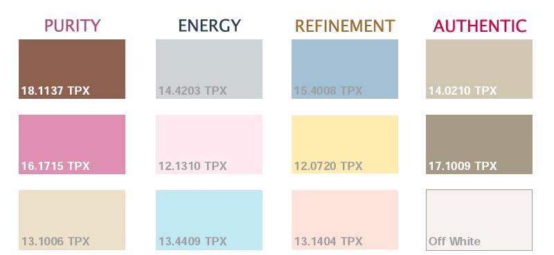 color trends 2017colortrends design ideas | home design ideas